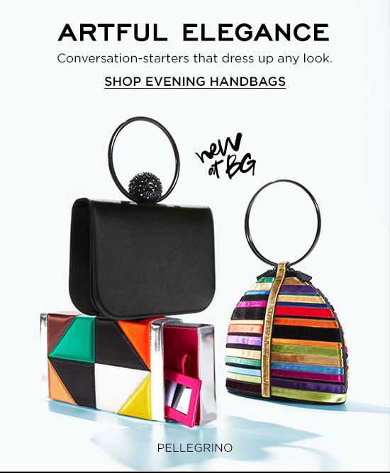 Shop Evening Handbags